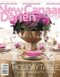 NC/Darien magazine