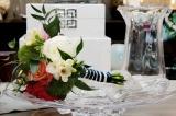 bridemaid bouquet