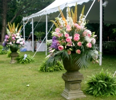 Wedding Urns